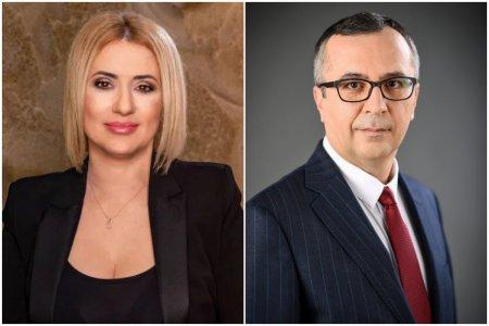 Parlamentarii se reunesc marti in sesiune extraordinara pentru prelungirea mandatelor sefilor interimari de la TVR si SRR