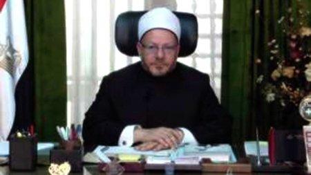 Marele Muftiu al <span style='background:#EDF514'>EGIPTUL</span>ui: Mesajul nostru principal este pacea mondiala