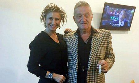 Anamaria Prodan l-a facut praf pe Gigi Becali: O sa-i fie rusine sa mai iasa din casa