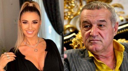 Reactia Anamariei Prodan dupa ce s-a spus ca Gigi Becali ii va nasi pe Laurentiu Reghecampf si viitoarea sotie. Sa ma anuntati cand e nunta