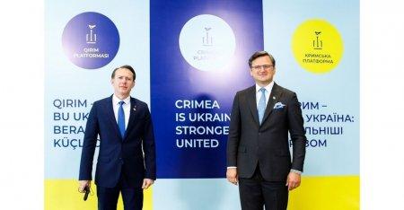 Lovitura suprema pentru Rusia! Florin Citu: Romania sustine Crimeea