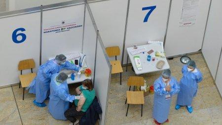 Romanii deja vaccinati vor putea participa la o loterie speciala. Cei care se vor vaccina vor primi <span style='background:#EDF514'>BANI DE LA STAT</span>