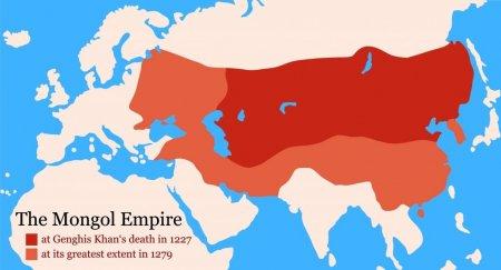 Care au fost cele mai mari imperii din istorie