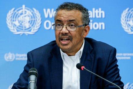 Directorul general al OMS nu recomanda a treia doza de vaccin anti-Covid-19