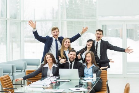 6 sfaturi pentru a crea un mediu de lucru sanatos