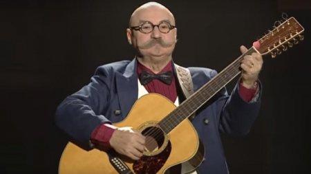 A murit folkistul Doru <span style='background:#EDF514'>STANCU</span>lescu. Avea 71 de ani