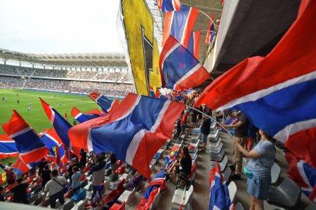 Nationala in Ghencea! FRF, schimbare de ultima ora » Meci tare pe Steaua