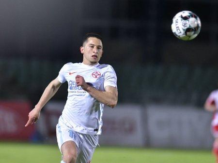 Al 5-lea cel mai mare transfer din istoria lui  FCSB » Morutan intra intr-un top extrem de select al clubului patronat de Gigi Becali