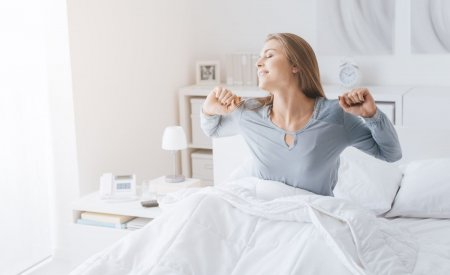 Cum sa iti stabilesti o rutina de dimineata? 10 <span style='background:#EDF514'>OBICEIURI</span> pentru o zi mai productiva