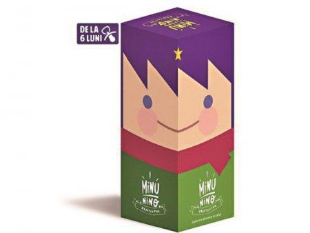 Brandul de suplimente alimentare Minu<span style='background:#EDF514'>NINO</span> a ajuns la 2 mil. euro in 2020, in crestere cu 5%. Minu<span style='background:#EDF514'>NINO</span> este de sase ani pe piata, fiind pornit in 2015, cu un portofoliu de 25 de branduri pentru copii si adulti