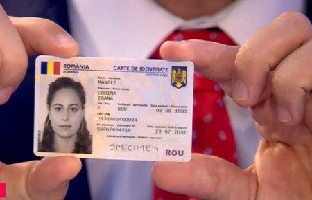 Se schimba buletinele in Romania! Anuntul venit direct de la Guvern pentru absolut toti romanii. Ce va scrie obligatoriu pe ele