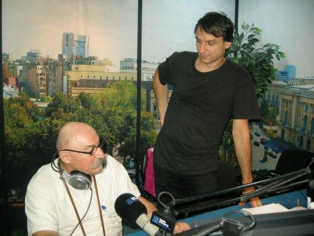 Andrei Paunescu, amintiri cu Doru <span style='background:#EDF514'>STANCU</span>lescu: La Cenaclul Flacara, primul cantec, primul folkist el a fost