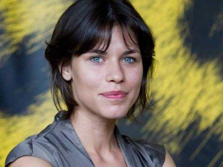 Ana Ularu, actrita care a jucat alaturi de Tom Hanks si Keanu Reeves, fara propuneri in filmele romanesti
