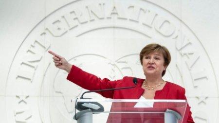 BREAKING - Romania ar putea lua 2 miliarde dolari de la FMI