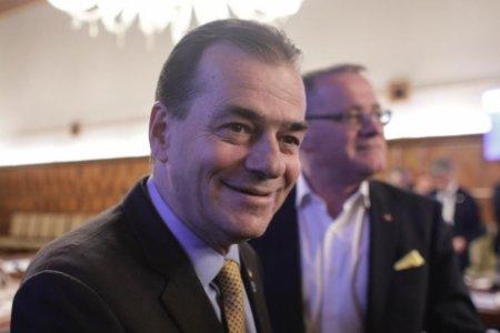 VIDEO - Orban: Eu mananc paine fe<span style='background:#EDF514'>LIATA</span>, costa cam 6 lei / Ce sfat ii da premierului Florin Citu