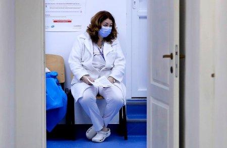 Managerul Spitalului Victor Babes din Bucuresti: Oameni sanatosi au murit cu zile pentru ca nu erau vaccinati