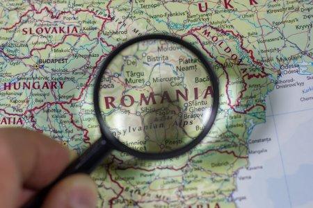 Romania ar putea lua bani de la FMI?! Anuntul facut de sefa institutiei