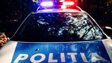 Un politist a fost batut pe strada, in judetul Constanta