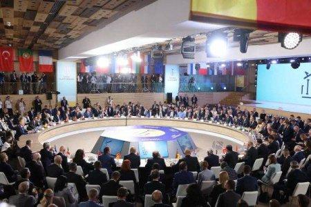 'Platforma Crimeea', o noua <span style='background:#EDF514'>MANUS</span>a aruncata Federatiei Ruse