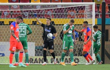Andrei Vlad, omul meciului pentru FCSB: Este un esec, dupa cum am jucat