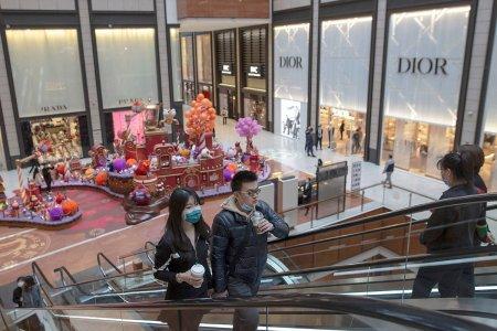China incepe sa-si sperie bogatii. Ce inseamna asta