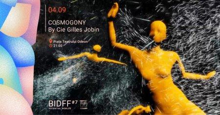 Bucuresti: Unde anume puteti vedea arta si noi tehnologii, intre 1 si 5 septembrie