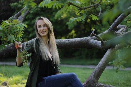 Sandra Izbasa renunta la titlul de cetatean de onoare al orasului Busteni. Motivele deciziei fostei mari gimnaste