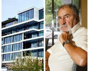 Ion Țiriac a lasat Monte <span style='background:#EDF514'>CARLO</span> pentru Mamaia. A dat 1,5 milioane euro pe doua apartamente pe plaja