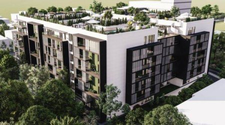 Eden Capital Development dezvolta circa 800 de locuinte in doua proiecte de lux in Nordul Bucurestiului