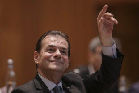 Cei de la PSD folosesc vorbele lui Orban: liderul PNL confirma dezastrul de la fondurile europene/ VIDEO
