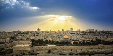 Cresc din nou tensiunile in Orientul Mijlociu: Israelul, raiduri aeriene in Fasia Gaza