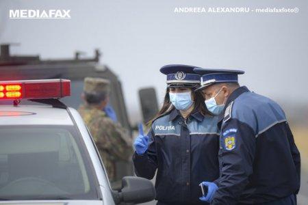Valul patru al pandemiei de COVID-19 in Romania. O comuna dintr-un mare judet a intrat in scenariul rosu, din cauza ratei de infectare