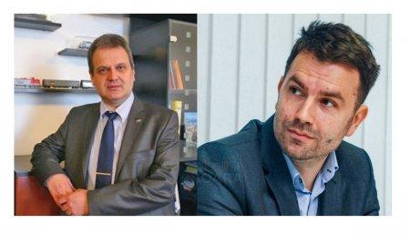 Drula a dat licentierea transportului feroviar pe mana protejatului Ancai Boagiu care a devalizat CFR SA