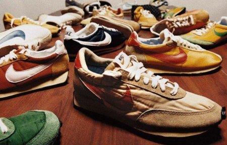 (P) Povestea Nike, compania care in 50 de ani a cucerit lumea sportului