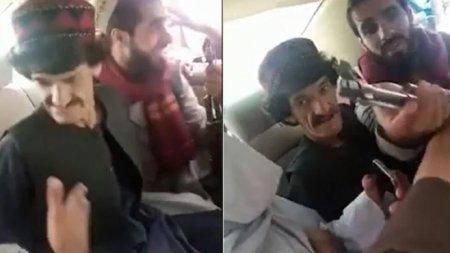 Un comediant afgan, executat de talibani din cauza glumelor pe care le facea pe seama lor