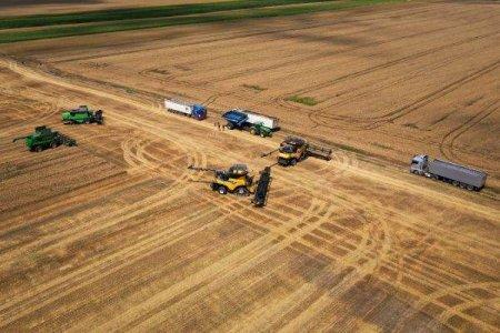 Holde Agri Invest a finalizat achizitia fermei Videle