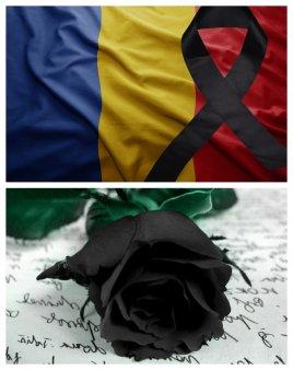 Doliu urias in Romania! O mare vedeta a murit la 29 de ani. A intrat in <span style='background:#EDF514'>MOARTE CEREBRALA</span> din senin