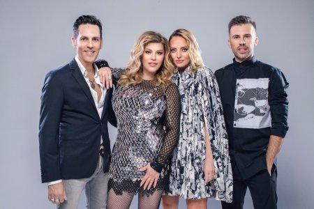 Cel de-al zecelea sezon X Factor va avea o dubla premiera, pe 6 si 10 septembrie, la Antena 1