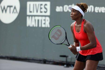 <span style='background:#EDF514'>VENUS</span> Williams, acceptata direct pe tabloul principal de la US Open