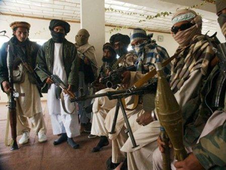 PIB-ul Afganistanului ar putea scadea cu 20% dupa venirea talibanilor la putere