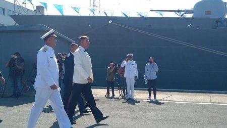 Klaus Iohannis, acuzat de tradare nationala: Jo napot kivanok, Iohannis!