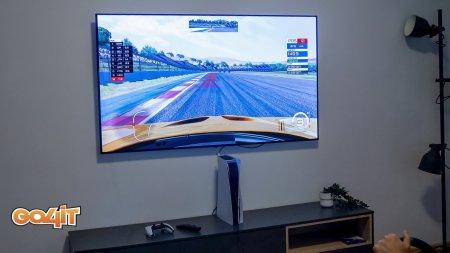 LG C1: cat de bun este un televizor OLED de top pentru gaming pe console (si nu numai)