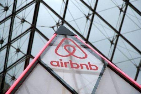 Airbnb propune <span style='background:#EDF514'>GAZDUIRE</span>a gratuita a 20.000 de refugiati afgani in lume
