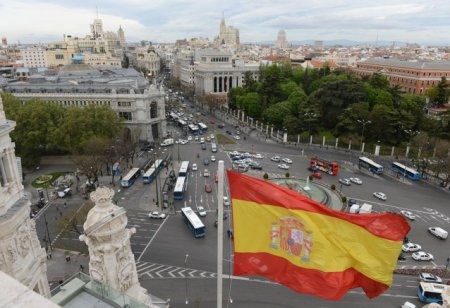 Avertizare de calatorie in Spania. Furtuna va lovi mai multe zone ale Peninsulei Iberice