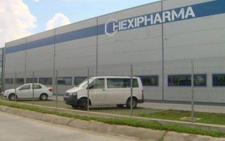 Dezinfectantii Hexipharma erau conformi, arata un raport de expertiza chimica, depus in instanta. Ce urmeaza in dosar
