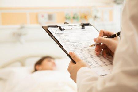 Haos in spitalele din Capitala. Coronavirusul face ravagii in randul copiilor: Au forme severe