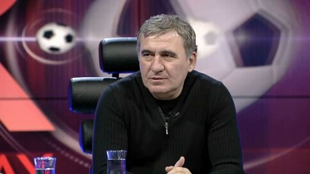 Hagi reactioneaza dupa transferul lui Morutan la Galatasaray: Trebuie sa aveti rabdare