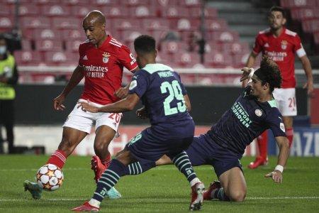 Play-off Champions League » Aflam primele 3 echipe calificate in grupe din preliminarii