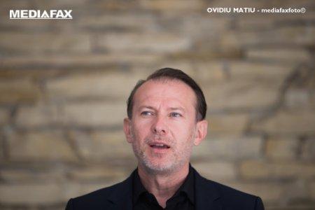 Florin Citu, despre ministrul de Finante: Era optimist. Vedea in viitor cat o sa fie salariul minim pe economie