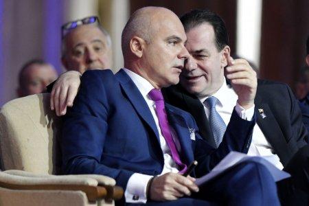 Rares Bogdan: Am fost toti langa Ludovic Orban. Nu v-ati pus intrebarea daca ceva s-a intamplat?